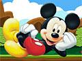 Мыльные приключения Микки Мауса 3