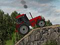 Гонки на тракторе 2