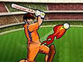 Мощный крикет