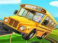 Безумная парковка школьного автобуса