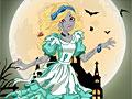 Алиса в Стране чудес зомби