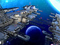 Оборона звездной базы