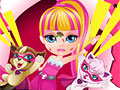 Малышка Барби: Травма супергероя