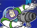 История игрушек: Галактическая перестрелка Базза