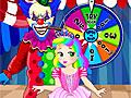 Принцесса Джульетта: Побег из карнавала