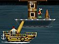 Пираты Красного моря