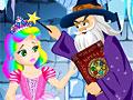 Принцесса Джульетта убегает из замка 3