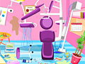 Уборка кабинета стоматологии