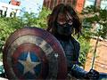 Капитан Америка: Поиск чисел