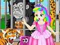 Принцесса Джульетта: Спасение из зоопарка