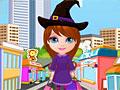 Малышка Барби: Шоппинг на Хэллоуин