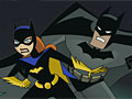 Бэтмен: Ледниковый период