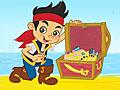 Джейк и пираты Нетландии: Пиратский клад