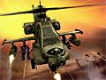 Вертолеты: Ударная сила