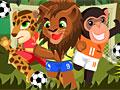 Футбол для животных 2010