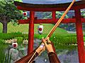 Стрельба из лука: Мастер Японии