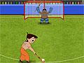 Чхота Бхим: Забить гол