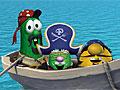Пираты: Прыжки на корабле