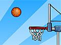 Забавный баскетбол