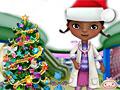Доктор Плюшева: Рождественские покупки