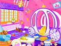 Уборка в комнатах принцессы 3