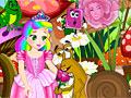 Принцесса Джульетта: Спасение из Страны чудес