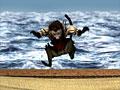 Пираты Карибского моря: Прыжки обезьяны