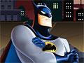 Бэтмен: Экстремальное приключение 3