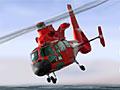 Вертолеты: Береговая охрана