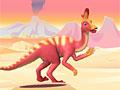Выбери динозавра