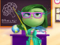 Головоломка: Учитель Отвращение