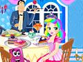 Принцесса Джульетта: Спасение из ресторана