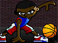 Баскетбол: Сумасшедшие броски