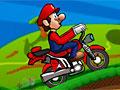 Гонщик Марио 2