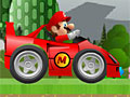 Путешествие Марио