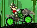 Гонка Марио-солдата 2
