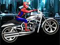 Человек-паук: Поездка на мотоцикле 2