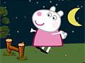 Свинка Пеппа считает Сьюзи