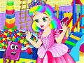 Принцесса Джульетта: Побег из школы