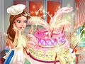 Свадебный торт Элли