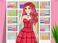Элли: Макияж принцессы
