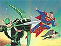 Супермен: Академия подготовки