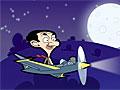 Мистер Бин: Полет за шариками