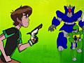 Бен 10: Война роботов
