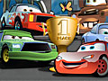 Тачки: Конкурс автомобилей столицы