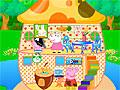 Свинка Пеппа создает домик