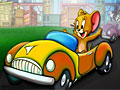 Том и Джерри: Супер гонки
