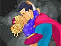 Поцелуй Супермена