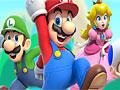Звезды Супер Марио
