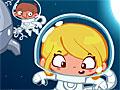 Безделье астронавта